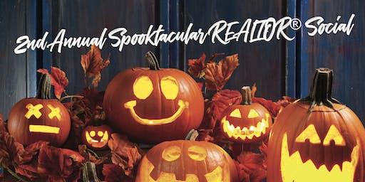2nd Annual Spooktacular Realtor® Social
