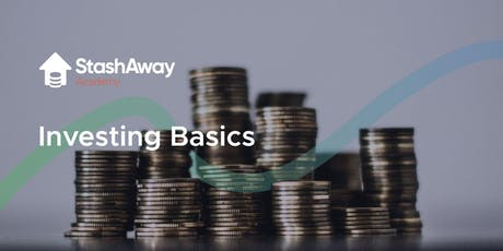 Investing Basics tickets