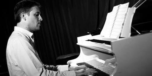 Concert Jam Jazz, Daniel Gassin, 22 aout, Caveau des Oubliettes