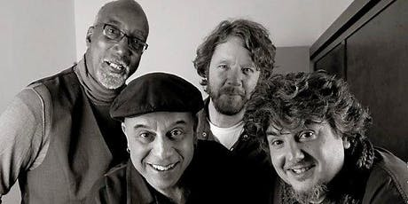 Billy Martin's Wicked Knee w/Steven Bernstein, Curtis Fowlkes, Marcus Rojas tickets