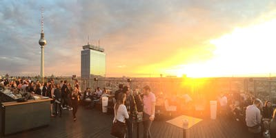 Wednesday - Free Rooftop Open Air & Club