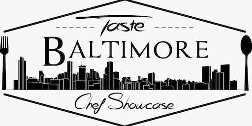 Taste Baltimore