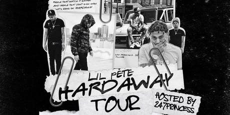 Lil Pete live in Los Angeles! tickets