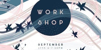 Fall SkinCare Workshop