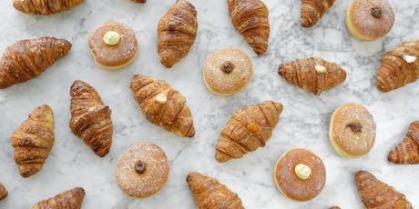 La Cucina: Italian Pastries  tickets