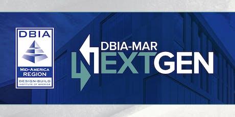 DBIA-MAR Next Gen: Design-Build 101 Perspectives Panel tickets