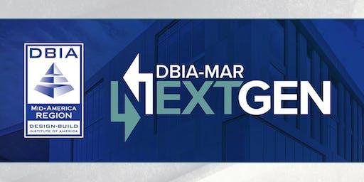 DBIA-MAR Next Gen: Design-Build 101 Perspectives Panel