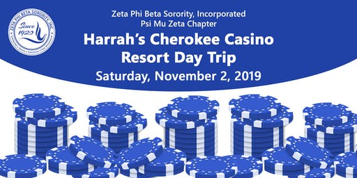 Harrah's Cherokee Casino Resort Day Trip