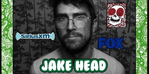 One Night Only: Jake Head