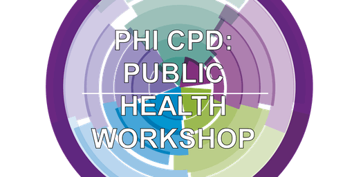 PUBLIC HEALTH WORKSHOP (Edinburgh) December