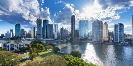BCI Queensland Chapter Event  tickets