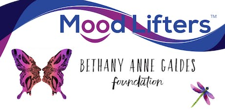 Bethany Anne Galdes Foundation Presents MOOD LIFTERS tickets