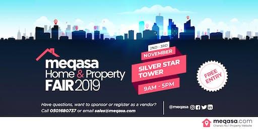 meqasa Home & Property Fair 2019