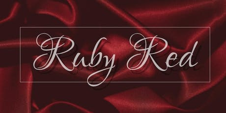Ruby Red : A Black Tie Affair tickets