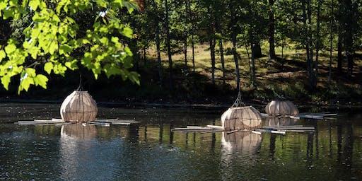 2019 Site-Responsive Art Biennale Trail Walk