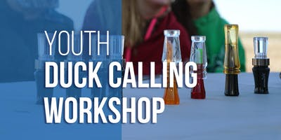 Youth Duck Calling Contest