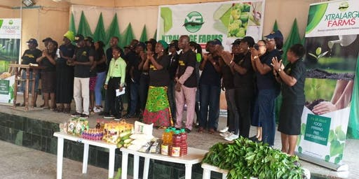 The Biggest Agricultural and Financial Empowerment Summit in Nigeria