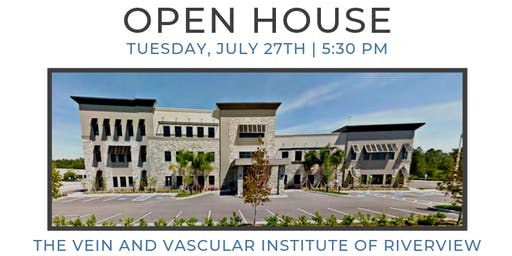 The Vein and Vascular Institute of Tampa Bay Open House