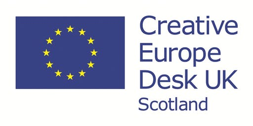 Application Workshop for Creative Europe Cooperation Projects - Edinburgh