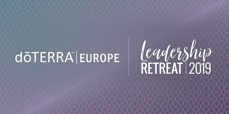 dōTERRA Europe Leadership 2019 tickets