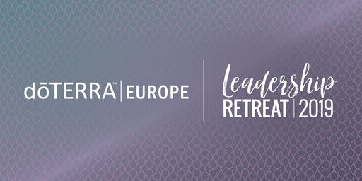 dōTERRA Europe Leadership 2019