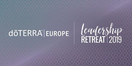 dōTERRA Europe Leadership 2019