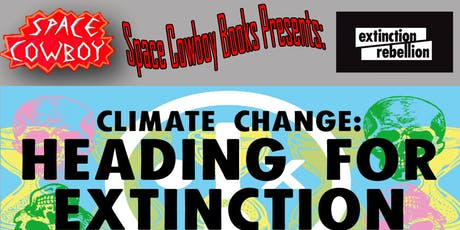 Climate Change & What to Do About It tickets