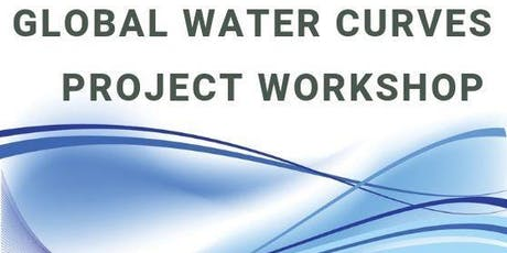 Global Water Curves Workshop tickets
