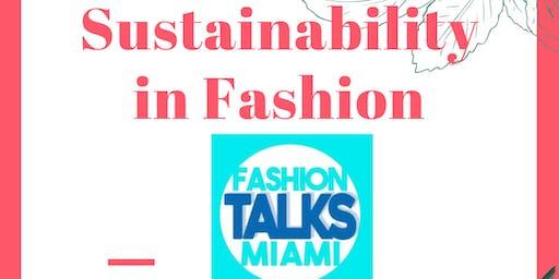 Fashion TALKS Miami