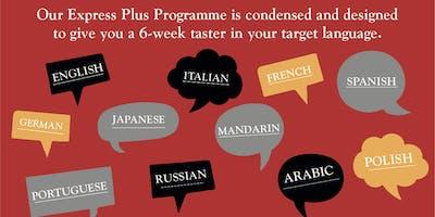 Express Plus Programmes