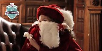 A Victorian Christmas at Wells - Tuesday 17th December