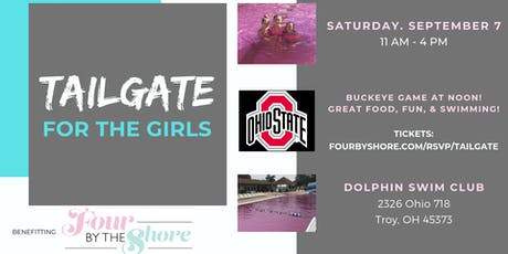 Tailgate for the Girls  tickets