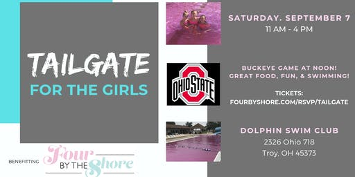 Tailgate for the Girls