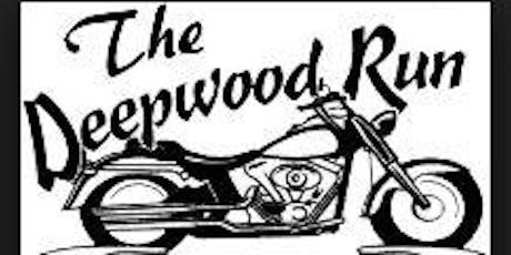 Deepwood Run Reverse Raffle tickets