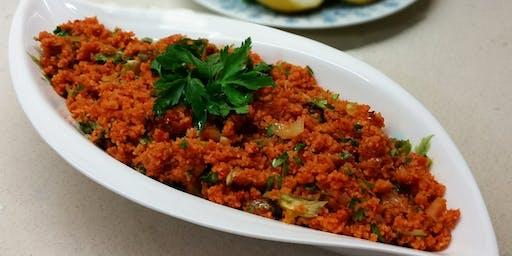 Turkish pop-in & cook