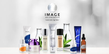Image Skincare Targeting Specific Skin Conditions tickets