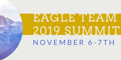 Eagle Team 2019 Summit