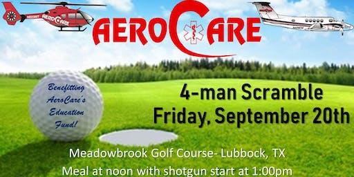 AeroCare Golf Tournament