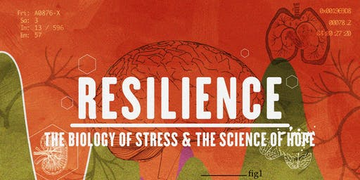 Resilience Documentary &  Discussion with First Lady Sarah Stitt