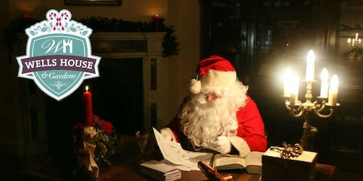 A Victorian Christmas at Wells - Saturday 21st December