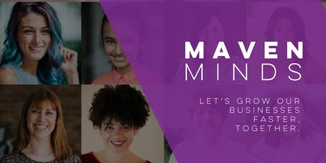 MavenMinds Meeting #13 tickets