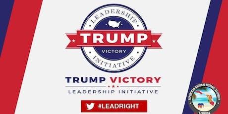 Trump Victory Leadership Initiative - Miami-Dade County tickets