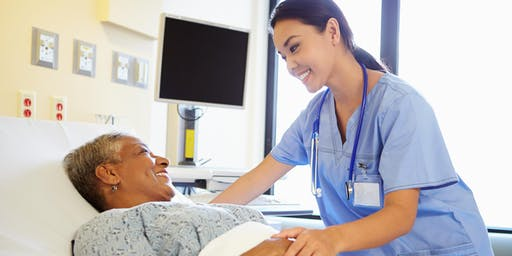 ANA Professional Policy Commmittee: Care of the Older Adult