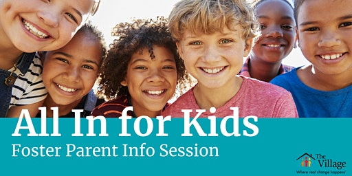 Becoming a Foster Parent: Info Session (HARTFORD)