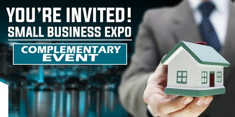 Orange County Small Real Estate Business Expo tickets