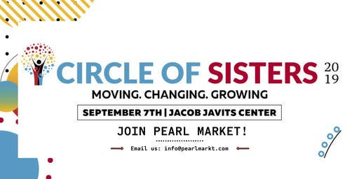 Pearl Market Experience at Circle of Sisters (COS)