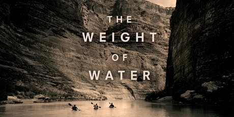OAFF presents: The Weight of Water tickets