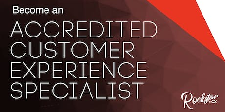 ICELAND - Accredited Customer Experience Specialist (ACXS) tickets