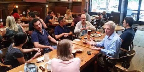 Lean Portland Happy Hour: every First Tuesday tickets