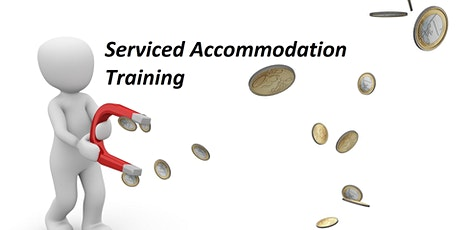 Serviced Accommodation Training tickets
